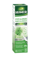 Humer Stop Allergies Spray Nasal Rhinite Allergique 20ml à Mérignac