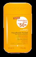 Photoderm Max Spf50+ Aquafluide Incolore T/40ml à Mérignac