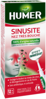 Humer Sinusite Solution Nasale Spray/15ml à Mérignac
