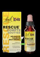 RESCUE® KIDS Compte-gouttes - 10 ml à Mérignac