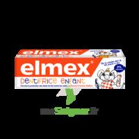Elmex Enfant Pâte dentifrice dent de lait 50ml à Mérignac