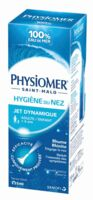 Physiomer Solution nasale adulte enfant Jet dynamique 135ml à Mérignac