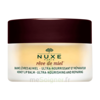 Nuxe Baume Lèvres Ultra-nourrissant Rêve De Miel®15g à Mérignac