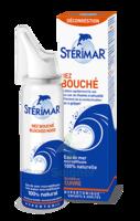 Stérimar Nez Bouché Solution Nasale Adulte Fl Pulv/100ml à Mérignac