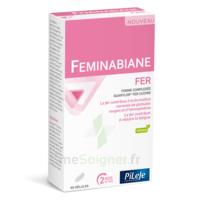 Pileje Feminabiane Fer 60 Gélules à Mérignac