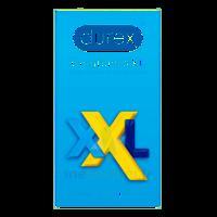 Durex Comfort Xxl Préservatif Lubrifié B/10 à Mérignac