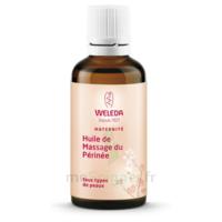 Weleda Huile De Massage Du Périnée 50ml à Mérignac
