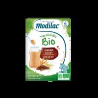 Modilac Céréales Farine cacao dès 6 mois B/250g à Mérignac