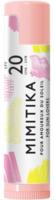 MIMITIKA SPF20 Stick minéral lèvres protecteur 4,25g à Mérignac